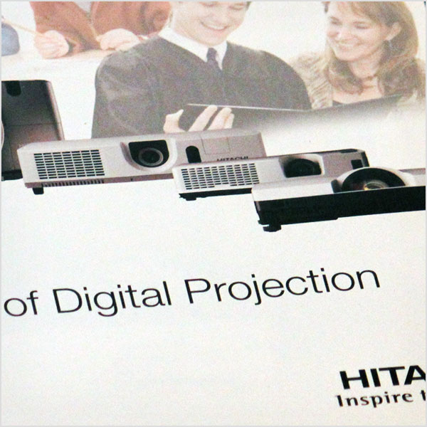 Hitachi 2011 Product Catalog