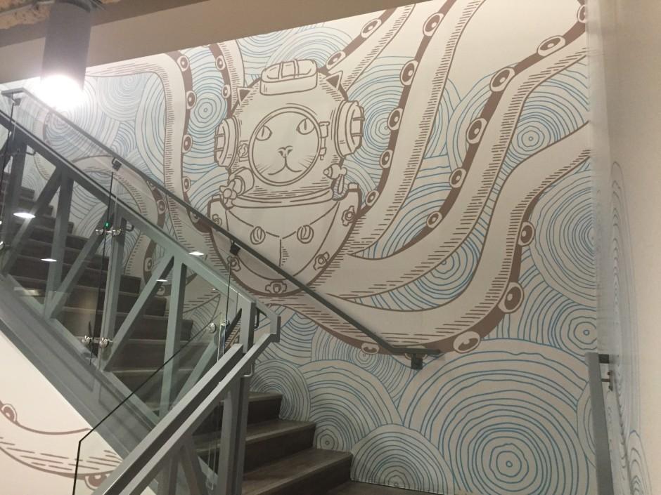 groupon_mural_stairway2